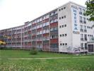 Karlova Univerzita, kolej Hvězda
